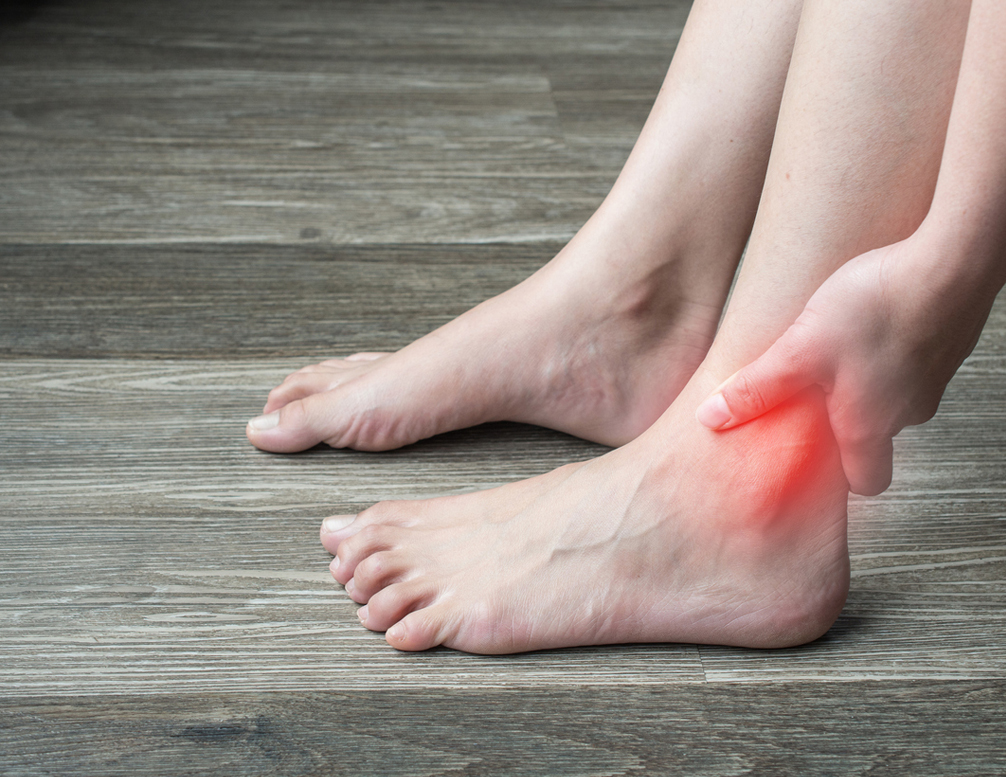 Chronic Ankle Instability Surgery Can Solve Stability Problems
